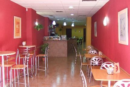 Traspaso Cafeteria Y Ciber Castellon